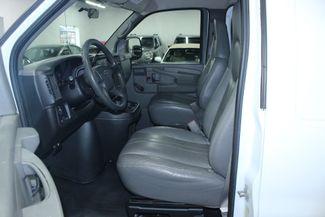2006 Chevrolet Express  2500 Cargo Van Kensington, Maryland 16