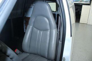 2006 Chevrolet Express  2500 Cargo Van Kensington, Maryland 17