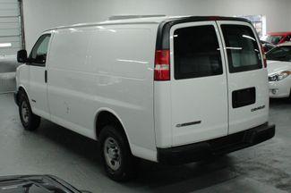 2006 Chevrolet Express  2500 Cargo Van Kensington, Maryland 2