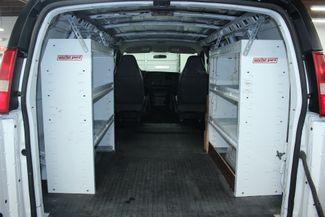2006 Chevrolet Express  2500 Cargo Van Kensington, Maryland 25