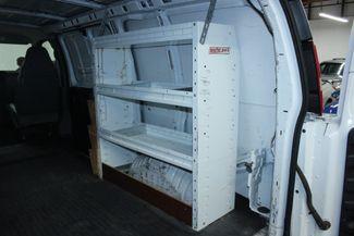 2006 Chevrolet Express  2500 Cargo Van Kensington, Maryland 26