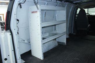 2006 Chevrolet Express  2500 Cargo Van Kensington, Maryland 27