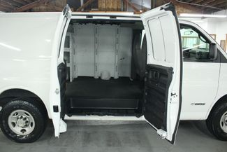 2006 Chevrolet Express  2500 Cargo Van Kensington, Maryland 28