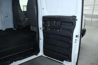 2006 Chevrolet Express  2500 Cargo Van Kensington, Maryland 29