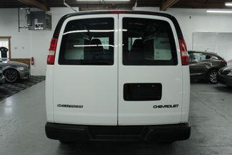 2006 Chevrolet Express  2500 Cargo Van Kensington, Maryland 3