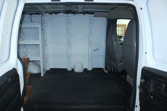 2006 Chevrolet Express  2500 Cargo Van Kensington, Maryland 33
