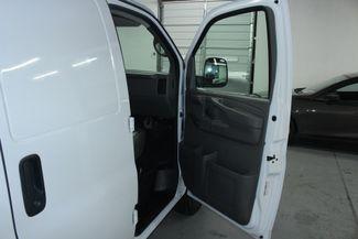 2006 Chevrolet Express  2500 Cargo Van Kensington, Maryland 36
