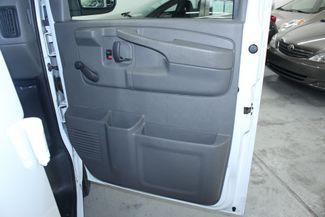 2006 Chevrolet Express  2500 Cargo Van Kensington, Maryland 37