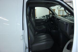 2006 Chevrolet Express  2500 Cargo Van Kensington, Maryland 39