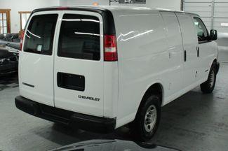 2006 Chevrolet Express  2500 Cargo Van Kensington, Maryland 4