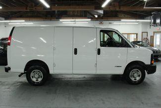 2006 Chevrolet Express  2500 Cargo Van Kensington, Maryland 5