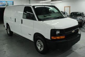 2006 Chevrolet Express  2500 Cargo Van Kensington, Maryland 6