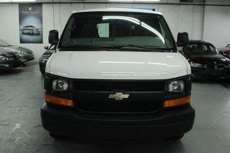 2006 Chevrolet Express  2500 Cargo Van Kensington, Maryland 7