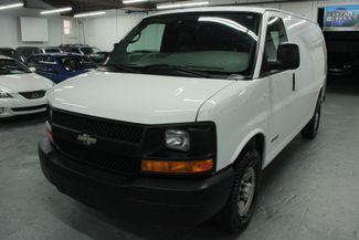 2006 Chevrolet Express  2500 Cargo Van Kensington, Maryland 8