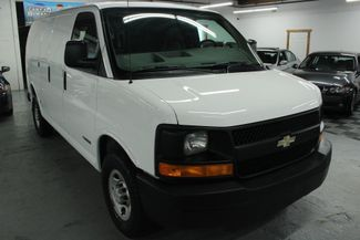 2006 Chevrolet Express  2500 Cargo Van Kensington, Maryland 9