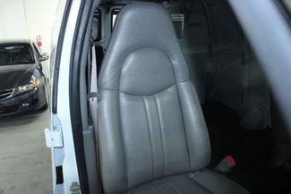 2006 Chevrolet Express  2500 Cargo Van Kensington, Maryland 40