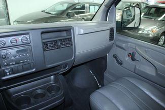 2006 Chevrolet Express  2500 Cargo Van Kensington, Maryland 51