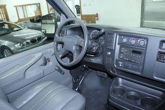 2006 Chevrolet Express  2500 Cargo Van Kensington, Maryland 53