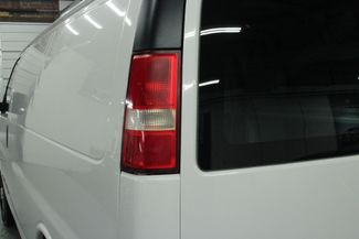 2006 Chevrolet Express  2500 Cargo Van Kensington, Maryland 74