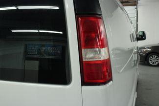 2006 Chevrolet Express  2500 Cargo Van Kensington, Maryland 75
