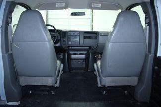2006 Chevrolet Express  2500 Cargo Van Kensington, Maryland 44