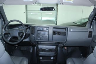 2006 Chevrolet Express  2500 Cargo Van Kensington, Maryland 47