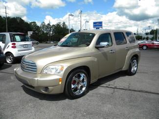 2006 Chevrolet HHR in dalton, Georgia