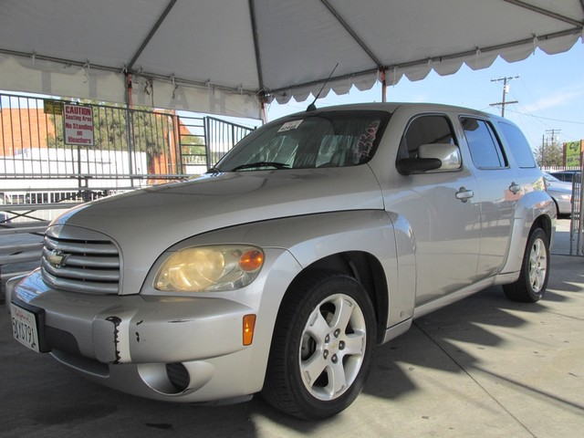 2006 Chevrolet HHR LT Please call or e-mail to check availability All of our vehicles are availa
