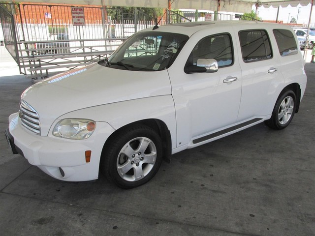 2006 Chevrolet HHR LT This particular Vehicles true mileage is unknown TMU Please call or e-ma