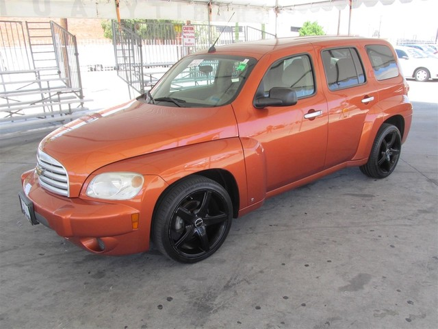 2006 Chevrolet HHR LS Please call or e-mail to check availability All of our vehicles are avail