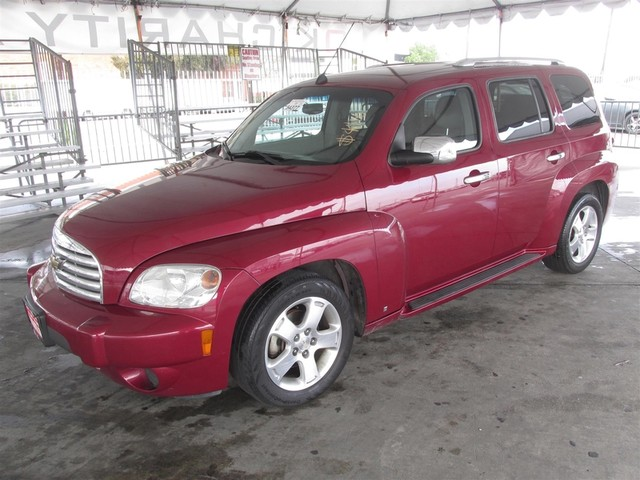 2006 Chevrolet HHR LT Please call or e-mail to check availability All of our vehicles are avail