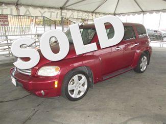 2006 Chevrolet HHR LT Gardena, California
