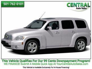 2006 Chevrolet HHR LT | Hot Springs, AR | Central Auto Sales in Hot Springs AR