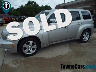 2006 Chevrolet HHR LT   Medina, OH   Towne Auto Sales in ohio OH