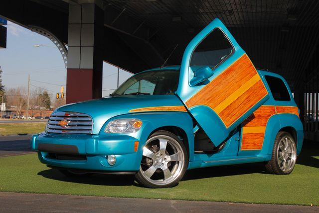 2006 Chevrolet HHR LT - GODFATHERS CUSTOMS - LAMBO DOORS! Mooresville , NC 4