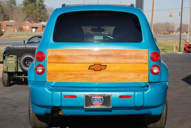 2006 Chevrolet HHR LT - GODFATHERS CUSTOMS - LAMBO DOORS! Mooresville , NC 16