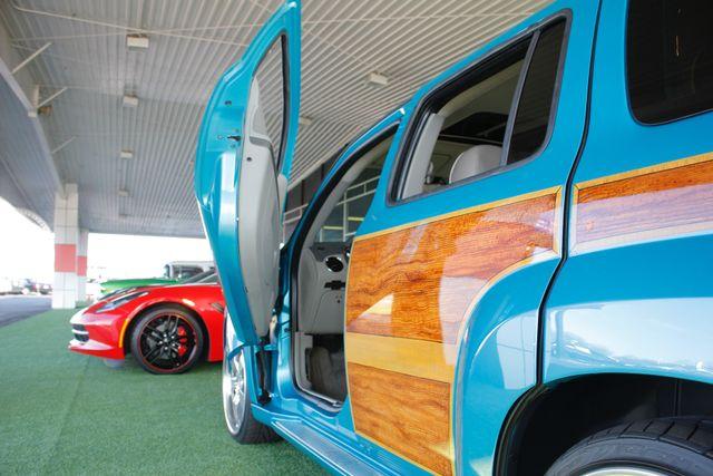 2006 Chevrolet HHR LT - GODFATHERS CUSTOMS - LAMBO DOORS! Mooresville , NC 24
