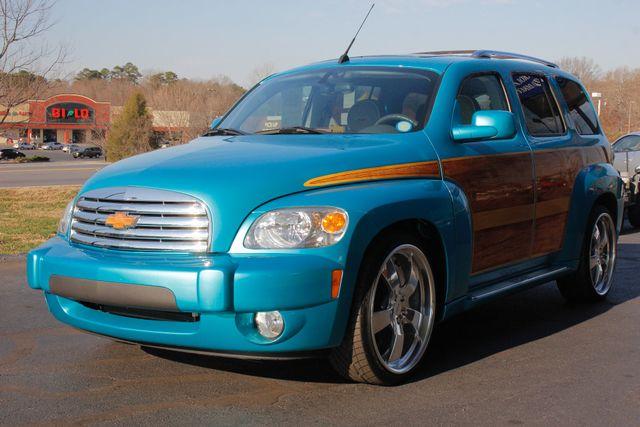 2006 Chevrolet HHR LT - GODFATHERS CUSTOMS - LAMBO DOORS! Mooresville , NC 21