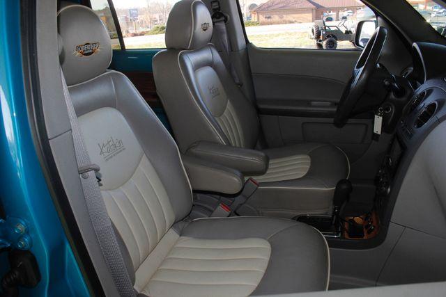 2006 Chevrolet HHR LT - GODFATHERS CUSTOMS - LAMBO DOORS! Mooresville , NC 12