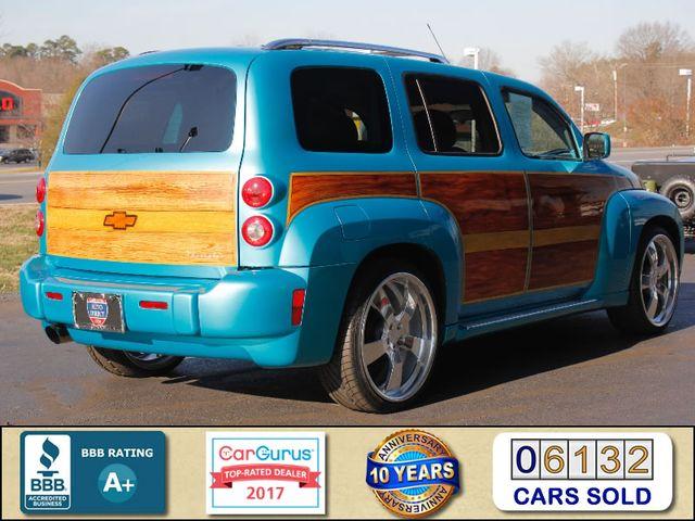 2006 Chevrolet HHR LT - GODFATHERS CUSTOMS - LAMBO DOORS! Mooresville , NC 2