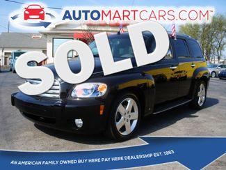2006 Chevrolet HHR LT | Nashville, Tennessee | Auto Mart Used Cars Inc. in Nashville Tennessee