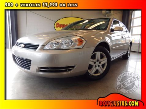 2006 Chevrolet Impala LS in Airport Motor Mile ( Metro Knoxville ), TN