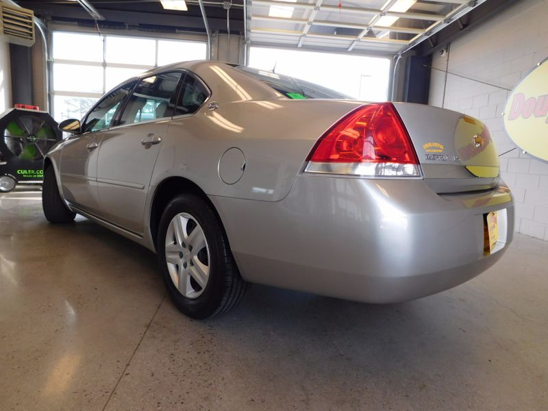 2006 Chevrolet Impala LS  city TN  Doug Justus Auto Center Inc  in Airport Motor Mile ( Metro Knoxville ), TN
