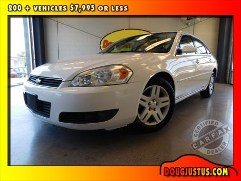 2006 Chevrolet Impala LT 3.9L in Airport Motor Mile ( Metro Knoxville ), TN
