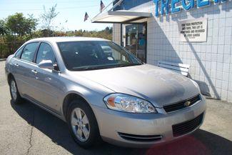 2006 Chevrolet Impala LT 3.5L Roof Alloys Bentleyville, Pennsylvania 2
