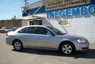 2006 Chevrolet Impala LT 3.5L Roof Alloys Bentleyville, Pennsylvania 4