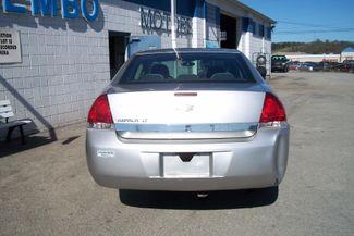 2006 Chevrolet Impala LT 3.5L Roof Alloys Bentleyville, Pennsylvania 10