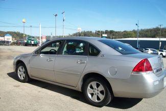 2006 Chevrolet Impala LT 3.5L Roof Alloys Bentleyville, Pennsylvania 9