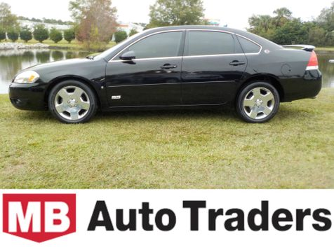 2006 Chevrolet Impala SS in Conway, SC