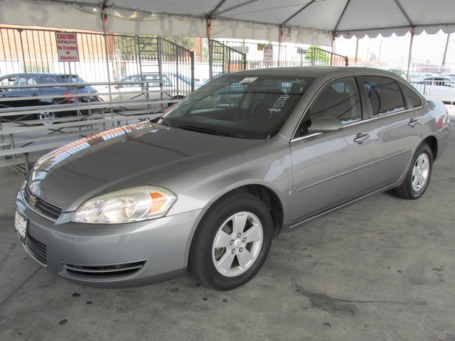 2006 Chevrolet Impala LT 35L Please call or e-mail to check availability All of our vehicles ar